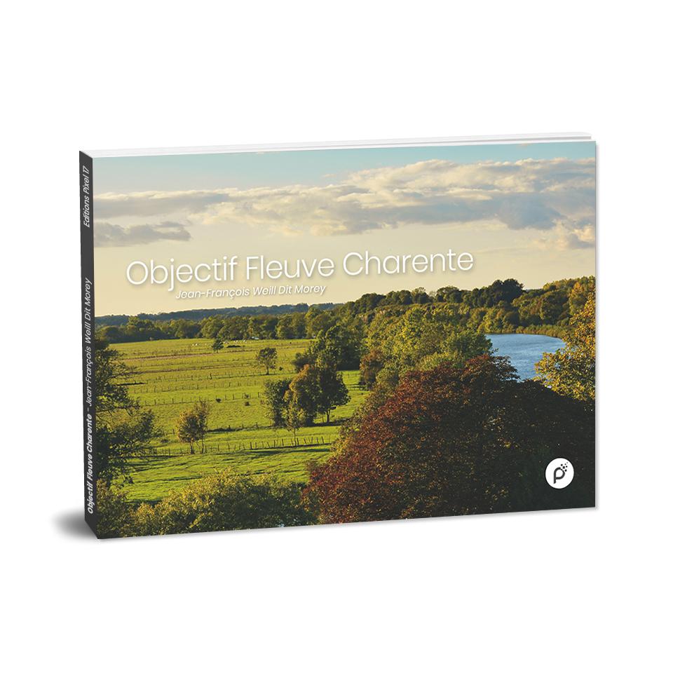 Livre Objctif Fleuve Charente